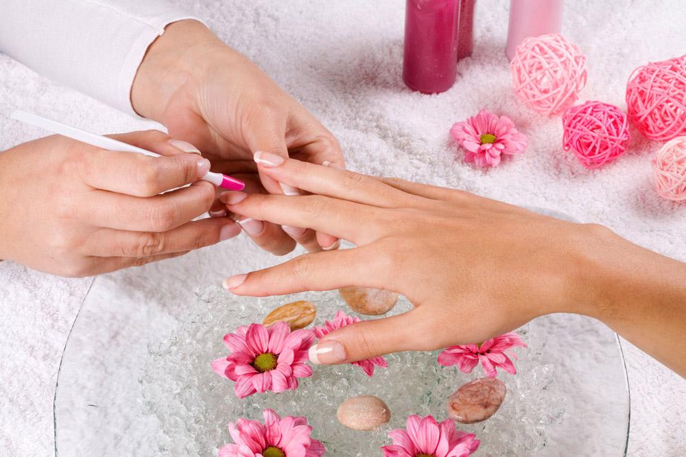 manicure catanzaro